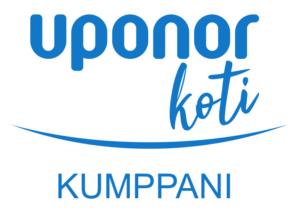 Uponor KOTI -kumppani